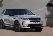 Foto van Land Rover Discovery Sport 2021: First Look