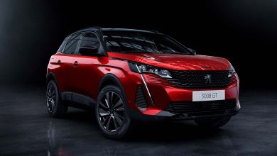 Zdjęcie Peugeot 3008 2021: First Look & Photos