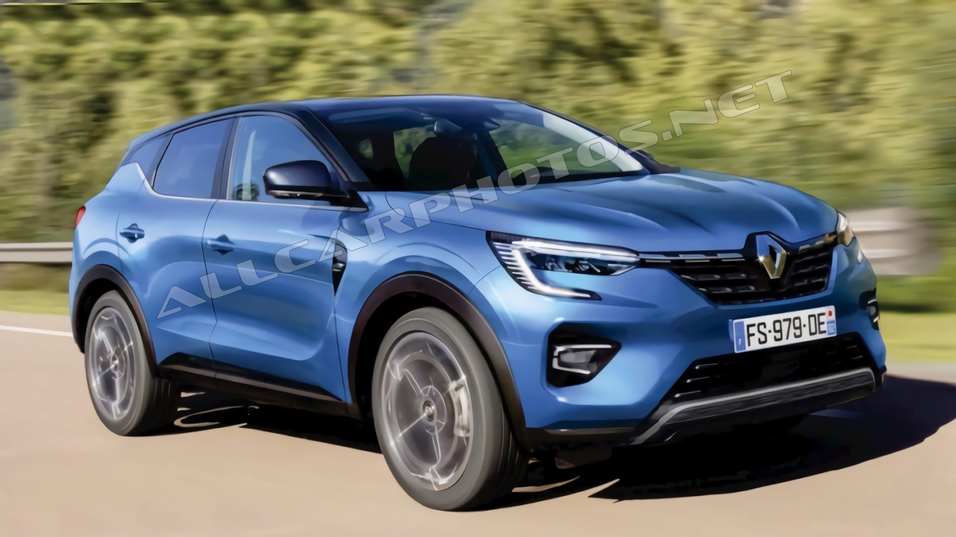 Photo de Renault Kadjar 2021: Facelift & Price