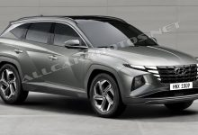 Foto di Hyundai Tucson 2021: Debut New Look and New Tech