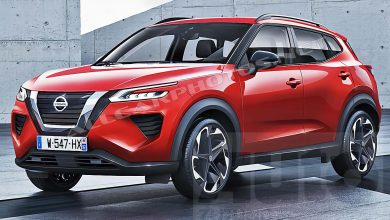 Foto van Nissan Qashqai 2021: 5 Things it's Going to be Better and One Worse at