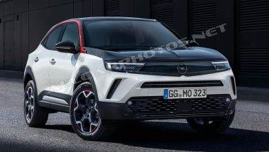 Foto van Opel Mokka 2021: All Details and Photos