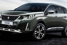 Zdjęcie Peugeot 5008 2021: First Look, Photos & Price