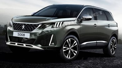 Photo de Peugeot 5008 2021: First Look, Photos & Price