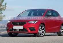 Seat Ibiza 2021: Facelift & New Photos की तस्वीर