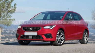 Foto van Seat Ibiza 2021: Facelift & New Photos