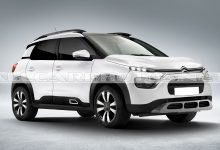 Citroen C3 Aircross 2021: Facelift for B-SUV की तस्वीर