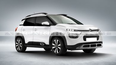Foto de Citroen C3 Aircross 2021: Facelift for B-SUV