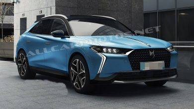 DS4 Crossback: Premium French SUV Comes 2021 की तस्वीर