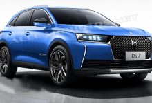 Foto de DS7 Crossback: New Details & New Photos