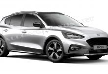 Zdjęcie Ford Focus 2021: New Hybrid Versions Ready