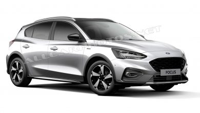 صورة Ford Focus 2021: New Hybrid Versions Ready