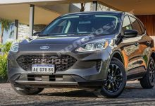 Photo de Ford Kuga 2021: First Look, Photos & Price