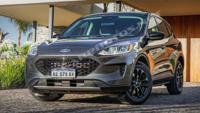 Foto de Ford Kuga 2021: First Look, Photos & Price