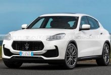 Photo de Maserati Grecale: First Look & Photos