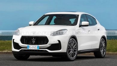 Zdjęcie Maserati Grecale: First Look & Photos