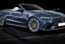 Foto van Mercedes SL 2021: It will be redesigned