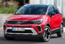 Foto de Opel Crossland 2021: New design in the B-SUV segment!