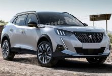 Peugeot 2008 2021: What will it change?的照片
