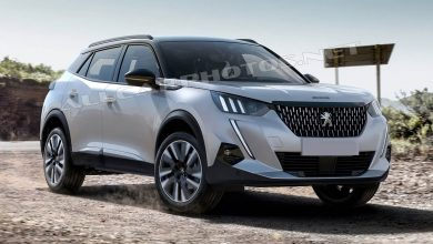 Bild von Peugeot 2008 2021: What will it change?