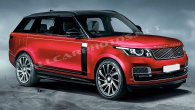 Range Rover 2021: All Details的照片