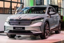 Photo of Skoda Enyaq: Positive First Impressions