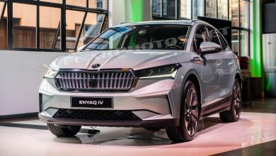 Photo de Skoda Enyaq: Positive First Impressions