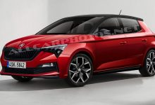 Bild von Skoda Fabia 2021: Is it better than its competitors?