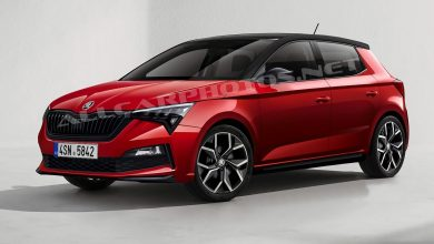 Foto di Skoda Fabia 2021: Is it better than its competitors?