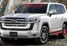 Toyota Land Cruiser 2021: Can be canceled for N.America的照片