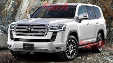 صورة Toyota Land Cruiser 2021: Can be canceled for N.America