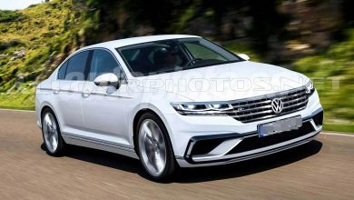 Foto di VW Passat 2021: First Look & New Details