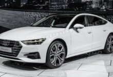 Zdjęcie Audi A7 2019: Driving Reports and Full Details