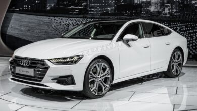 Foto di Audi A7 2019: Driving Reports and Full Details