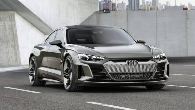 Bild von Audi e-Tron GT: Audi's fastest electric car