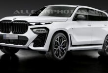 Zdjęcie BMW X8 2021: Stunning Features And New Details
