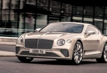 Foto van Bentley Continental GT 2021: Amazing !