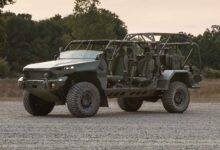Photo of GM Defense ISV: Details, Photos & Videos