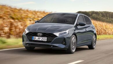 At the wheel of the Hyundai i20 2021: Much more than a utility的照片
