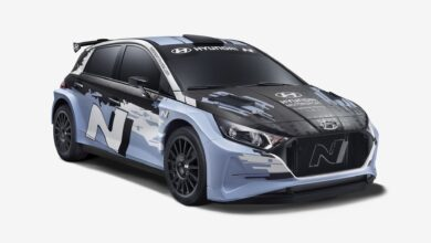 Foto de Hyundai i20 N Rally 2: The racing-customer version