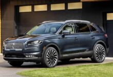 Lincoln Nautilus 2021: First Look & All Details的照片