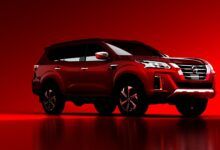 صورة Nissan X-Terra 2021: New 7-Seater Big SUV