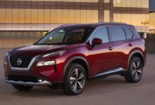 Zdjęcie Nissan X-Trail 2021: The New Generation is Here