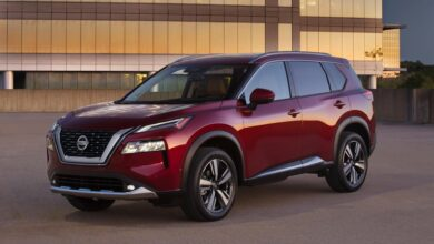 صورة Nissan X-Trail 2021: The New Generation is Here