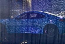 Bild von Subaru BRZ 2022: Spy Shot on test drive