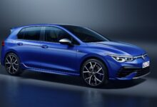 Bild von VW Golf R 2021: Arrives with 320 hp