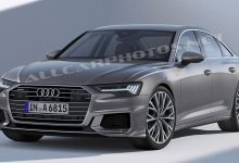 صورة 2021 Audi A6: Fresh Look & New Details