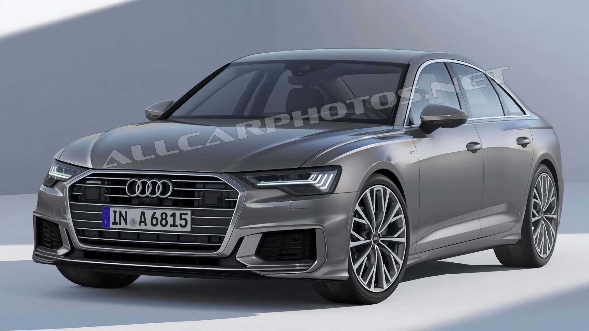 2021 Audi A6 Fresh Look New Details Car Photos