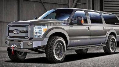 Photo of 2021 Ford Excursion: All Details and Photos