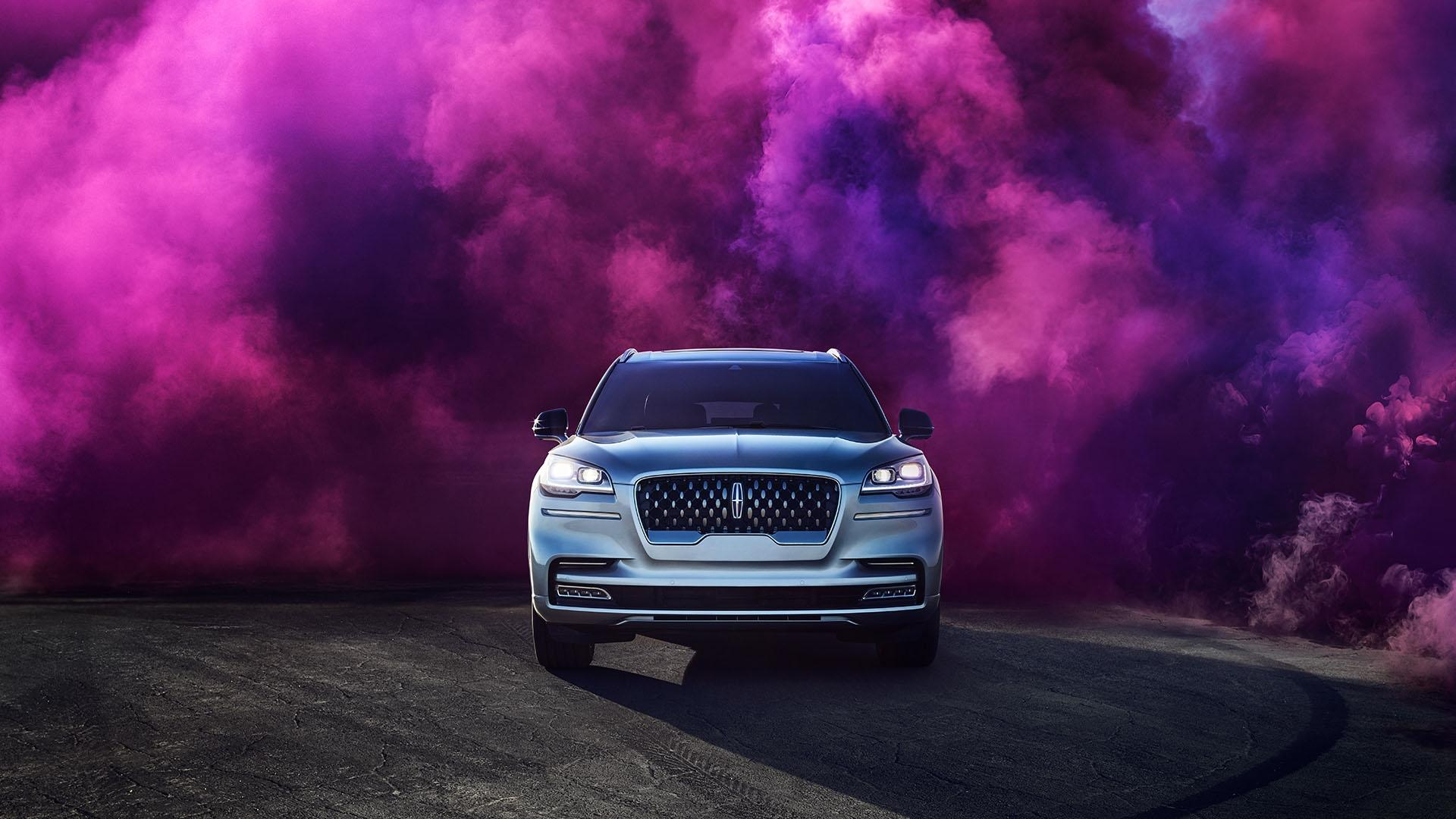 Lincoln Aviator 2021